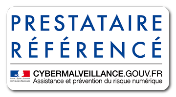 Prestataire Référencé, cybermalveillance.gouv.fr