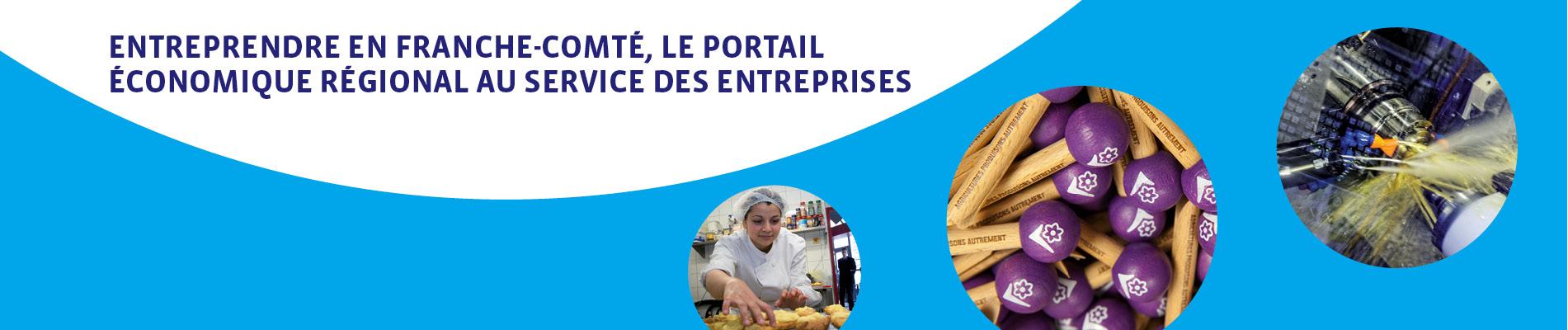 foto de Région de Franche Comté : Portail régional des aides