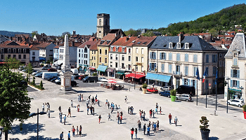 Ville de Vesoul